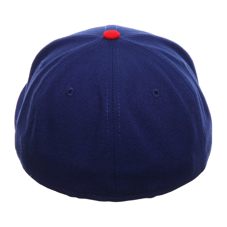 Exclusive New Era 59Fifty Chicago Cubs 1994 Hat Royal