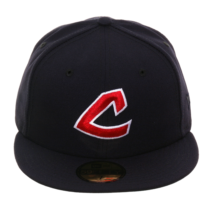 4f1ae47c13af13 ... switzerland exclusive new era 59fifty cleveland indians 1973 hat navy  red hat club 2b32d 84e30