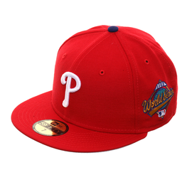 5950 New Era Philadelphia Phillies World Series 1993 Hat - Game