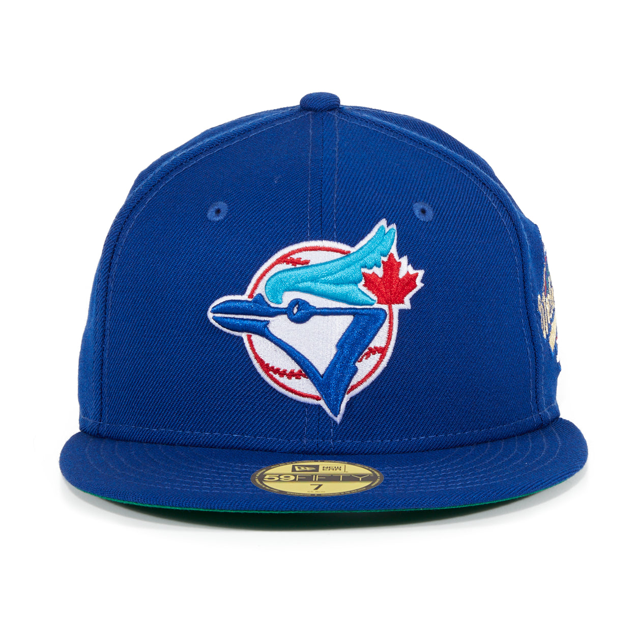 New Era 59Fifty Toronto Blue Jays World Series 1993 Hat - Royal