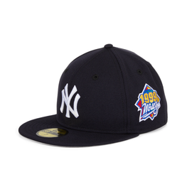 New Era New York Yankees World Series 1999 Hat - Navy