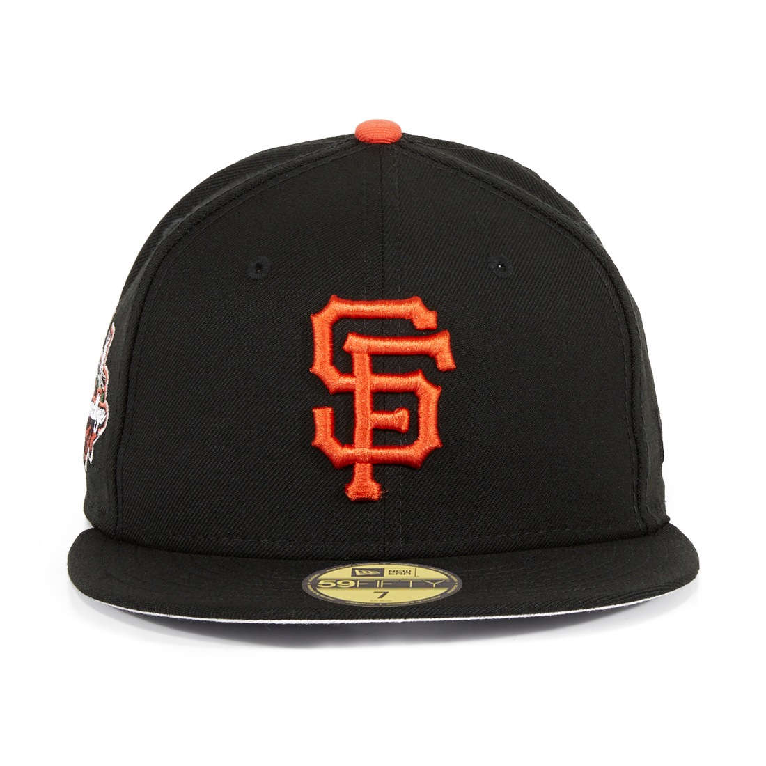 Exclusive New Era 59Fifty San Francisco Giants