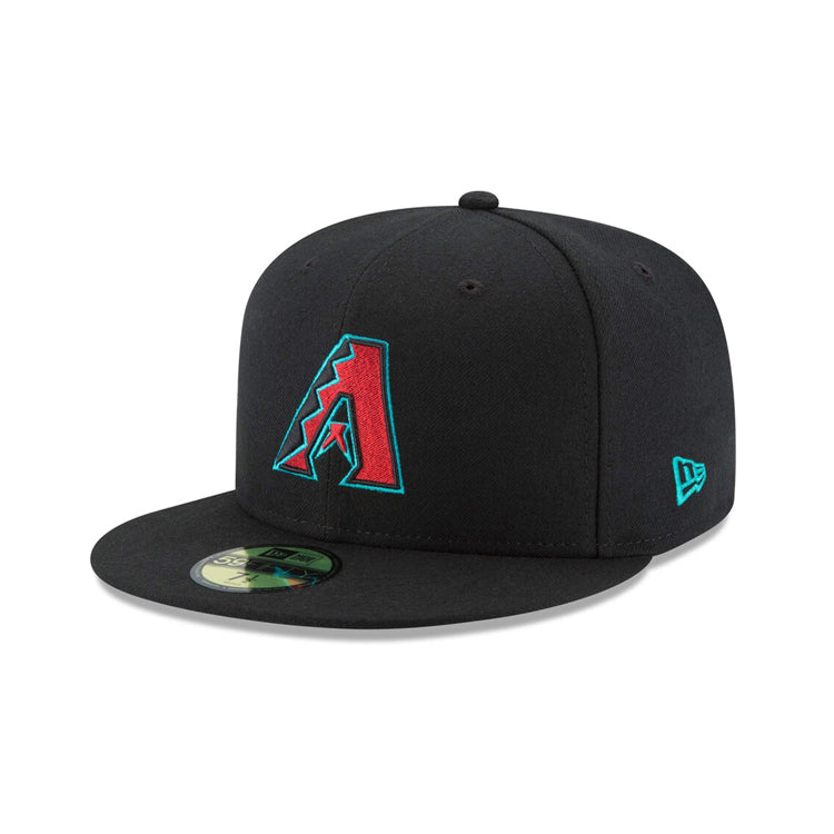 New Era Authentic Collection Arizona Diamondbacks On-Field Alternate Hat