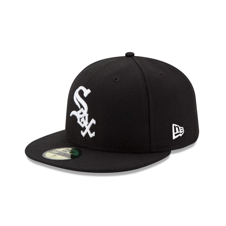 a2153dcde New Era Authentic Collection Chicago White Sox On-Field Game Fitted Hat