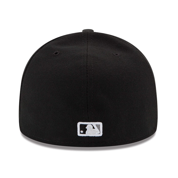 New Era Authentic Collection Chicago White Sox On-Field Game Fitted Hat