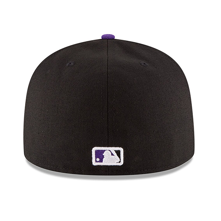 new style e9127 70247 New Era Authentic Collection Colorado Rockies On-Field Alternate Hat – Hat  Club