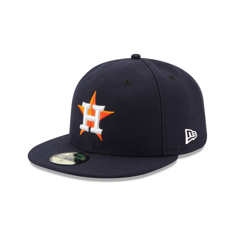 New Era Authentic Collection Houston Astros Home Hat