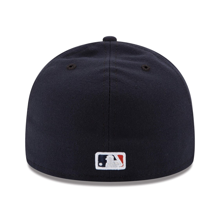 official photos f1631 8fc70 New Era Authentic Collection Houston Astros Home Hat – Hat Club
