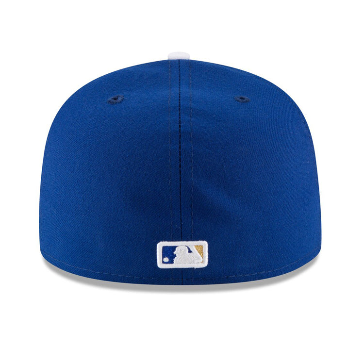 New Era Authentic Collection Kansas City Royals On-Field Game Fitted Hat