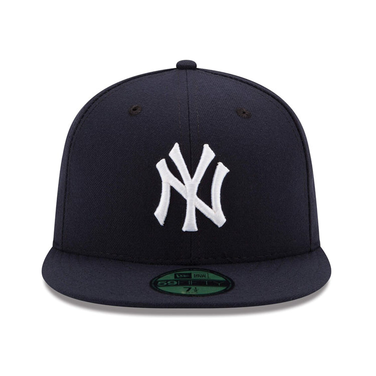 quality design 1dfb3 60fa4 New Era Authentic Collection New York Yankees On-Field Game Fitted Hat – Hat  Club