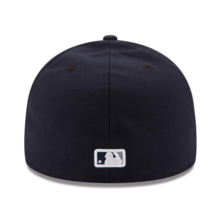 best website 383f1 5d7b9 New Era Authentic Collection New York Yankees On-Field Game Fitted Hat