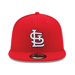 New Era Authentic Collection St. Louis Cardinals On-Field Game Fitted Hat