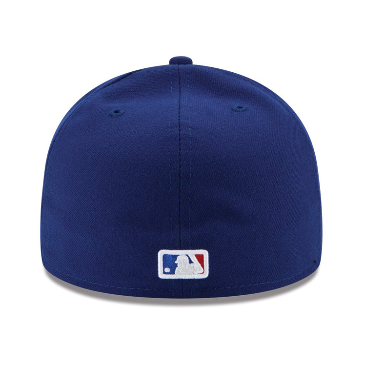 quality design 0c2ab b868e New Era Authentic Collection Texas Rangers On-Field Fitted Game Hat
