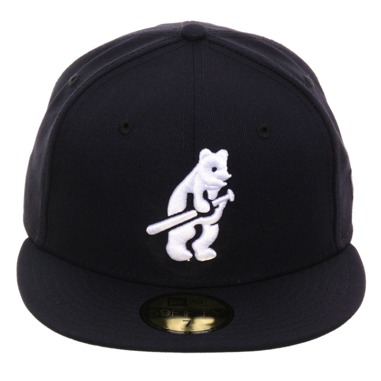 3d4406216e5 ... germany exclusive new era 59fifty chicago cubs 1914 hat navy 3fde4 86378