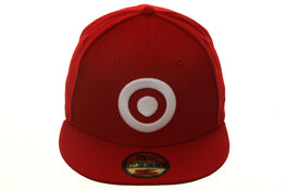 Target Kyle Larson Exclusive New Era 59Fifty Hat - Red