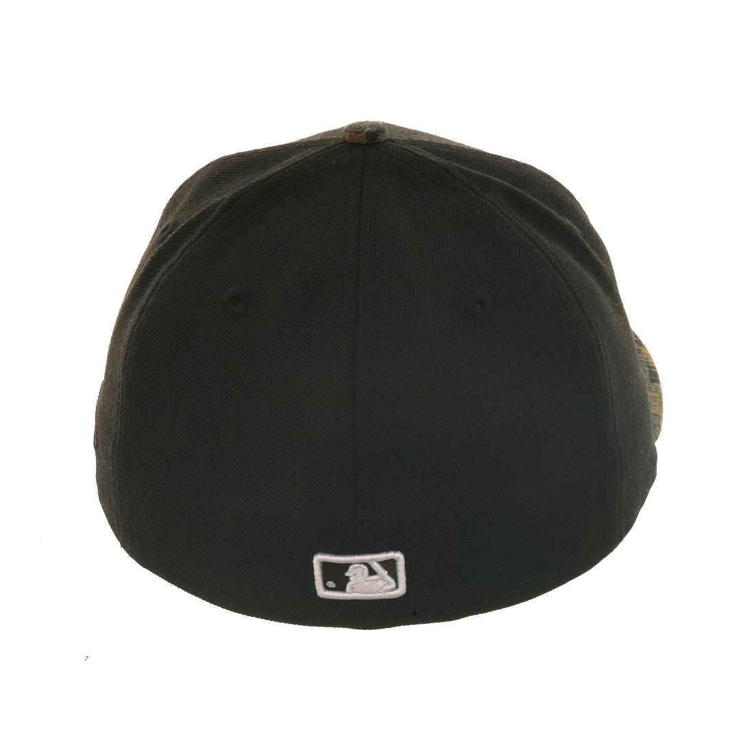 Exclusive New Era 59Fifty San Diego Padres Hat - 2T Black, Digital Camo