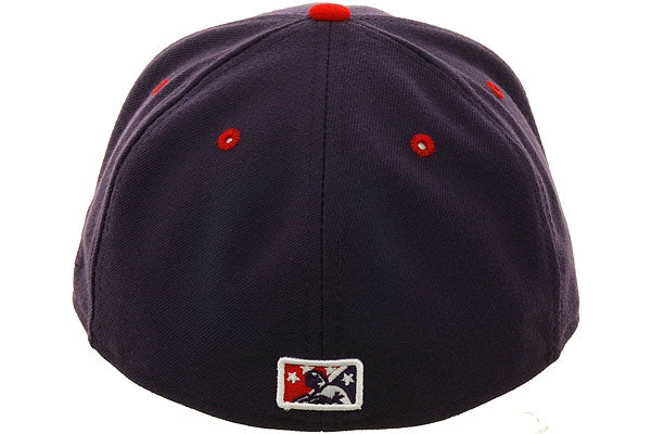 Exclusive New Era Lancaster Jethawks 2001 Hat - 2T Purple, Red