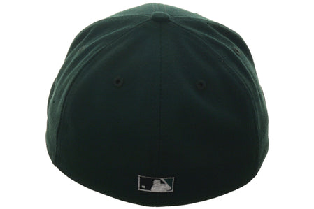 Exclusive New Era 59Fifty 1998 Devil Rays Hat - Green