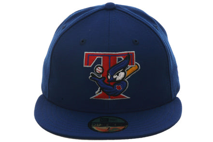 Exclusive New Era 59Fifty Toronto Blue Jays 2003 Hat - Royal
