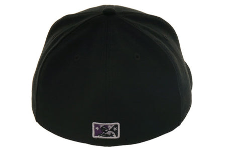 Exclusive New Era 59Fifty Springfield Sultans- Black
