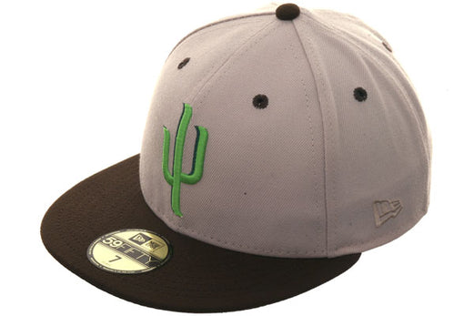 c23988dce4c Exclusive New Era 59Fifty Surprise Saguaros Hat - 2T Stone