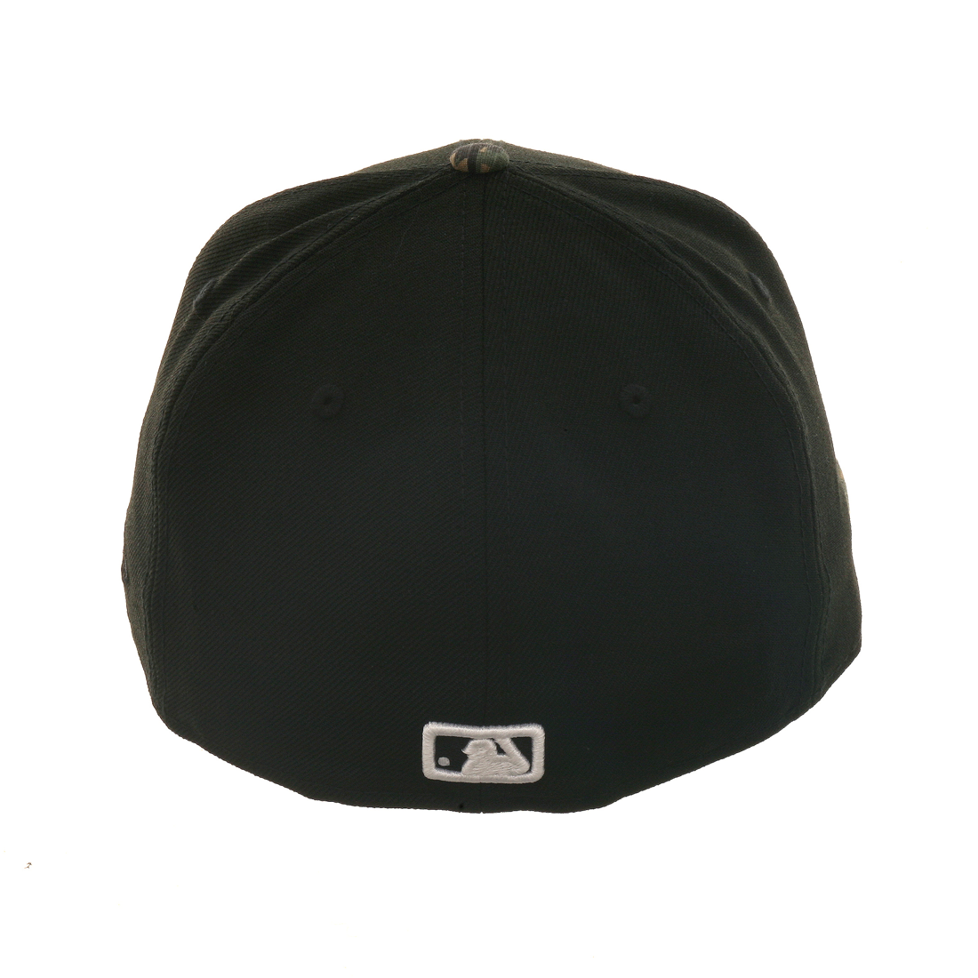 Exclusive New Era San Francisco Giants Hat - 2T Black , Digital Camo
