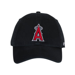 47 Brand Cleanup Los Angeles Angels Adjustable Hat - Navy