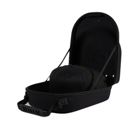 Hat Club 6 Hat Carrier - Black