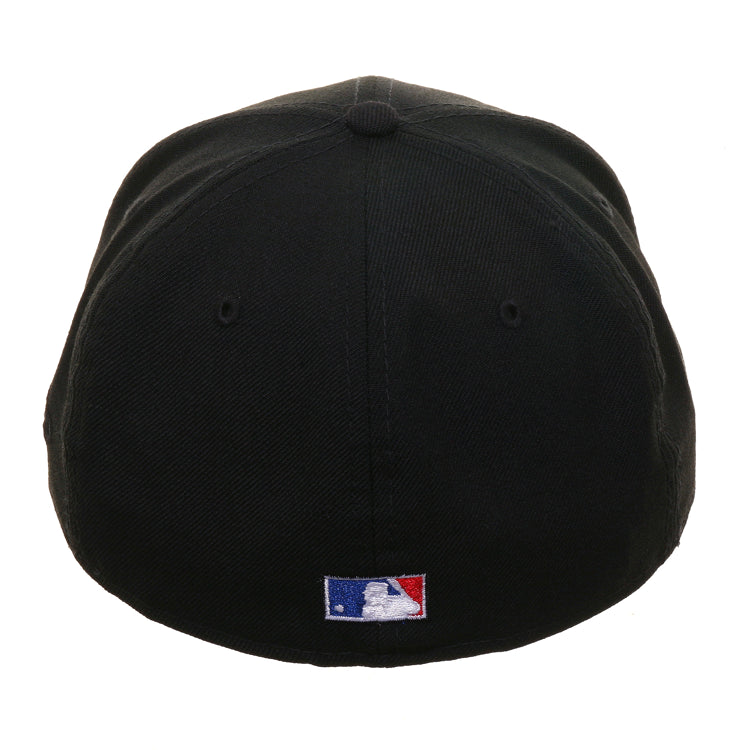 1db9a45e1 Exclusive New Era 59Fifty Montreal Expos Hat - Black, Royal, Red