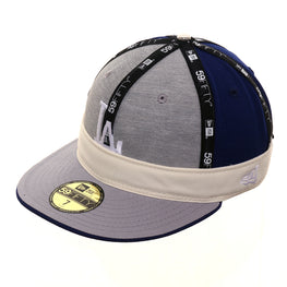 3fa3a141 Exclusive New Era 59Fifty Los Angeles Dodgers Rally Cap Game Hat - Royal