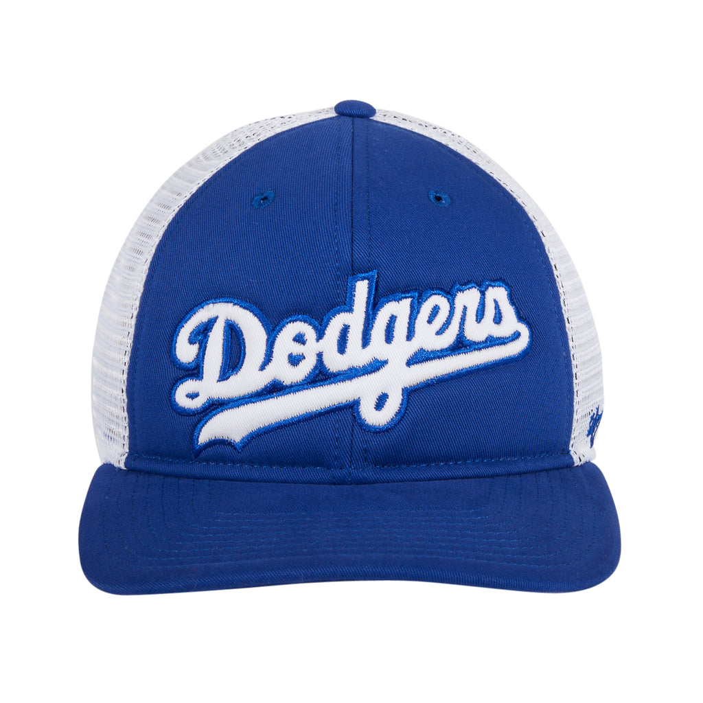 47 Brand Los Angeles Dodgers MVP DP Snapback Hat - Royal
