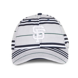 47 Brand Cleanup San Francisco Giants Polo Life Adjustable Hat - Gray