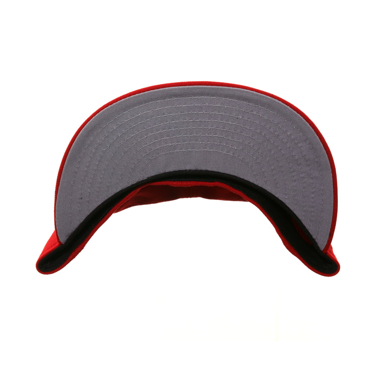 Exclusive New Era 59Fifty Ink Park Lightning Boy Hat - Red