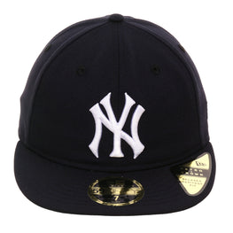 Exclusive New Era 59Fifty New York Yankees 1958 Retro Crown Hat - Navy