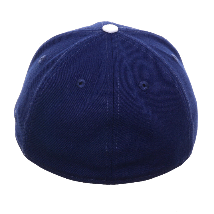 2ae0c2995 Exclusive New Era 59Fifty Brooklyn Dodgers 1954 Retro Crown Hat - Royal
