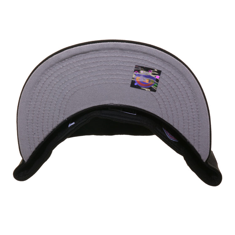 Exclusive New Era 59Fifty Inland Empire 66ers Skull Hat - Black