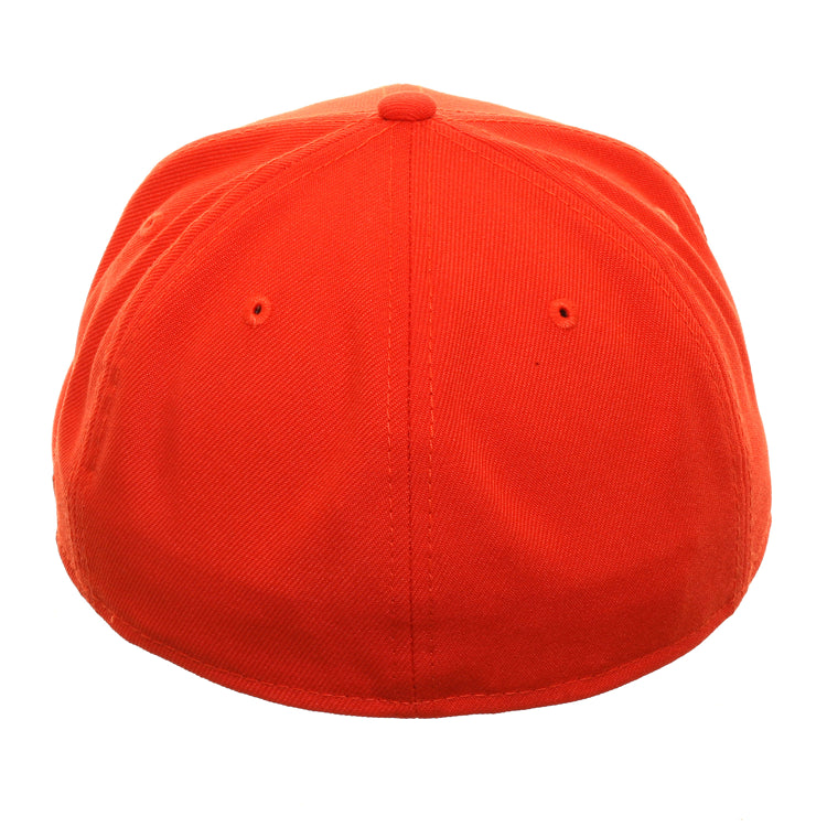 Exclusive New Era 59Fifty Houston Astros Prototype Hat - Orange