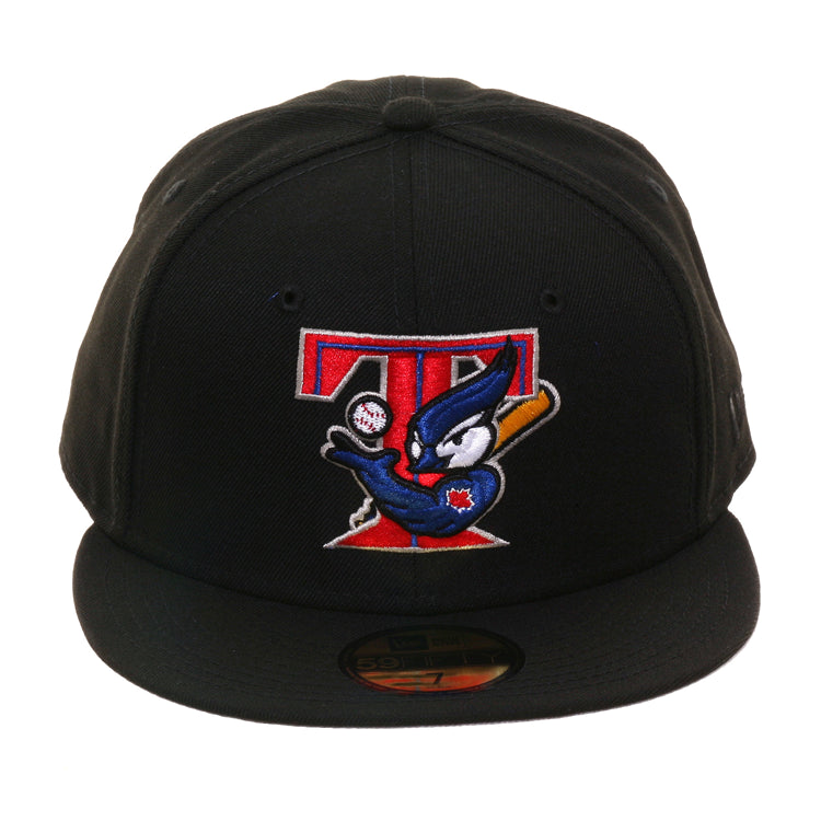 Exclusive New Era 59Fifty Toronto Blue Jays 2003 Hat - Black