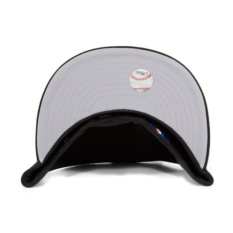 Exclusive New Era 59Fifty Arizona Diamondbacks Southwest Fill A Hat - Black