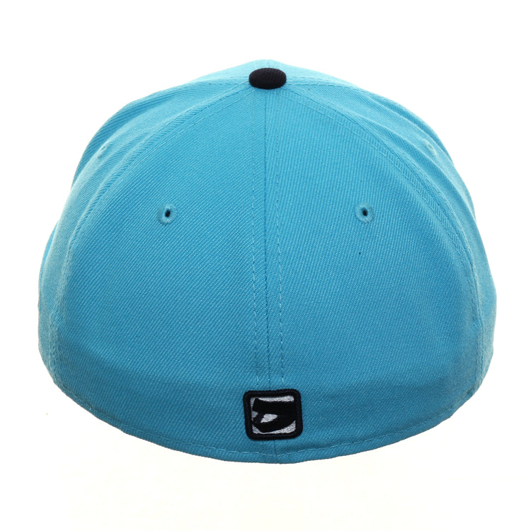Dionic New Era 59Fifty Octo Nouveau Hat - Neon Blue