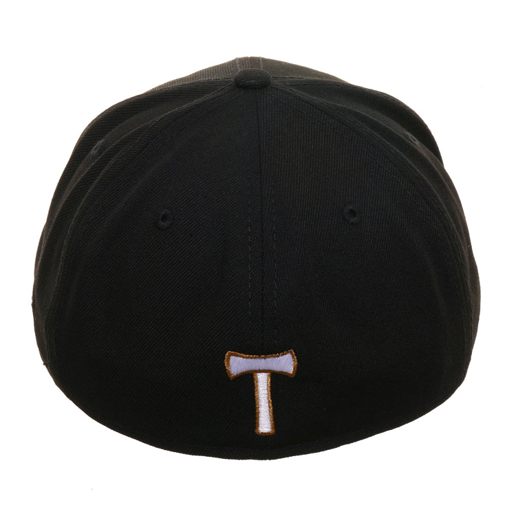 New Era 59Fifty Portland Timbers Hat - Black