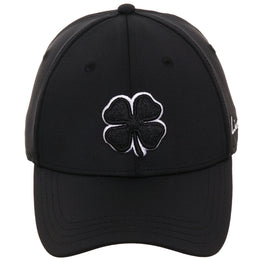 Black Clover Premium Flexfit Hat - Black, Black