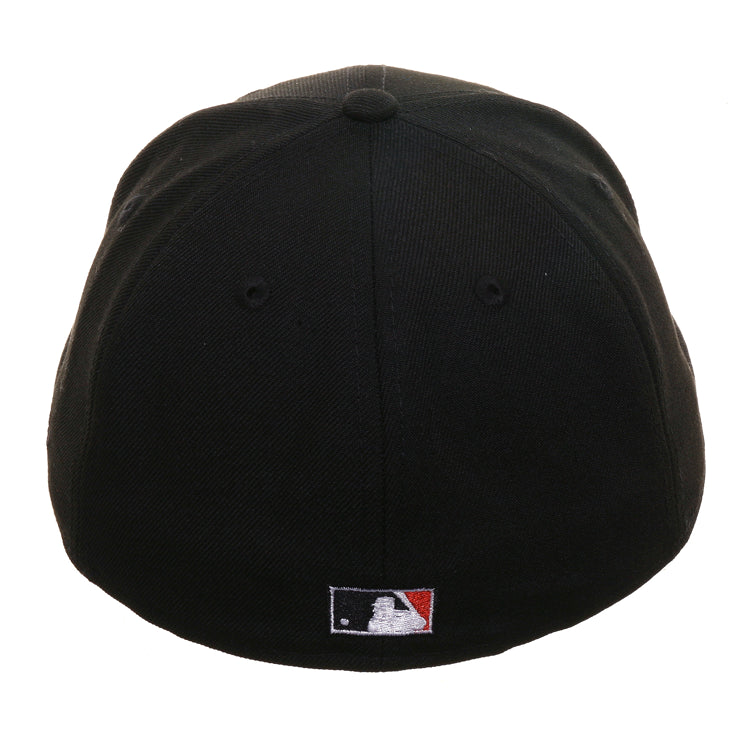 Exclusive New Era 59Fifty Houston Astros 2000 Hat - Black