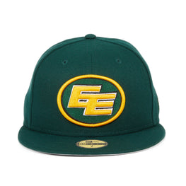 New Era 59Fifty Edmonton Eskimos OTC Hat - Black