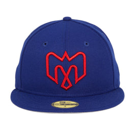 New Era 59Fifty Montreal Alouettes Hat - Black