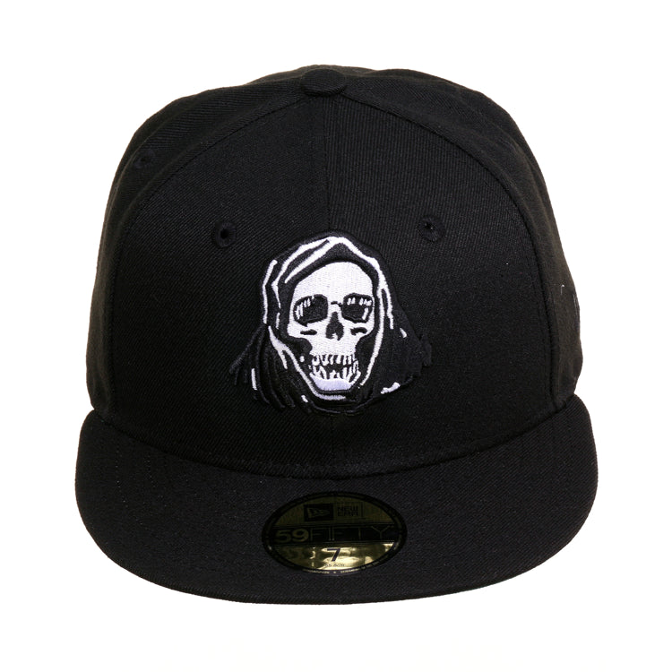 Exclusive New Era 59Fifty Fear City Survival Pack