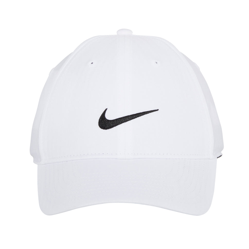 Nike Legacy 91 Adjustable Hat - White, Black