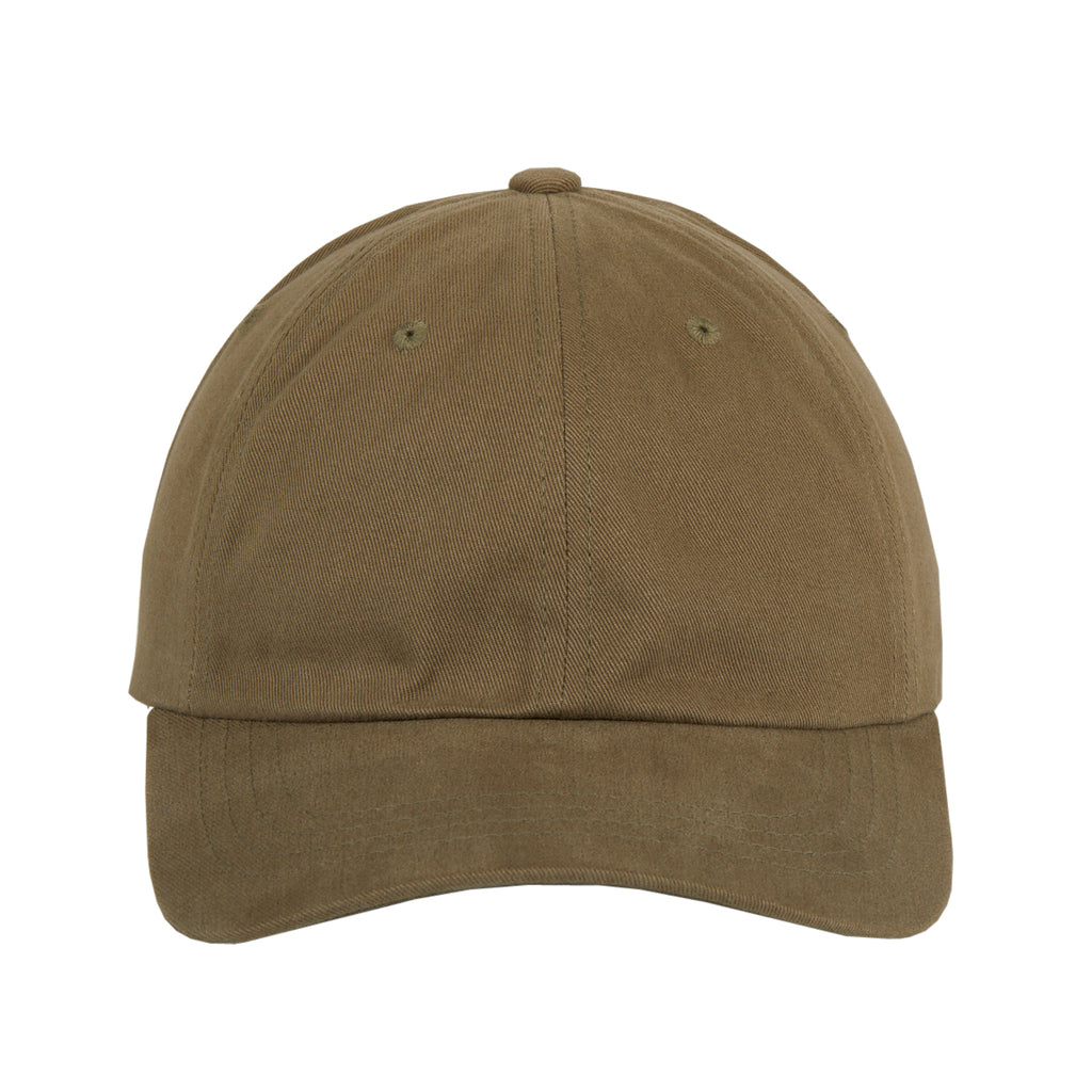 Flex Fit 6245 PT Adjustable Hat - Olive