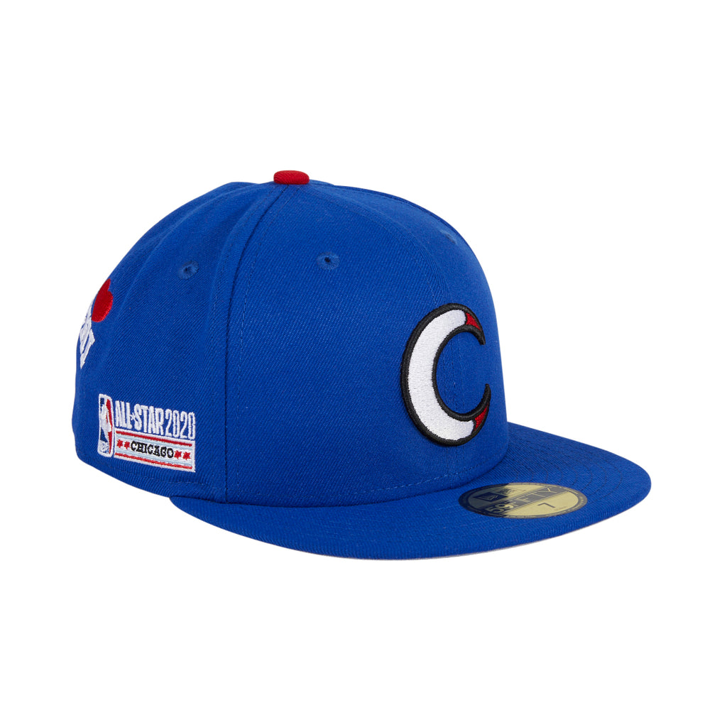 New Era 59Fifty Just Don X All-Star Game 2020 Hat - Royal