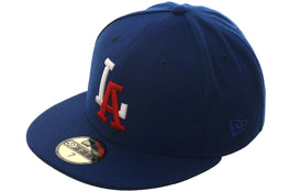 PCL Angels Exclusive New Era 59Fifty Hat - Royal